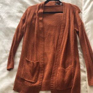 Urban outfitters cardigan!